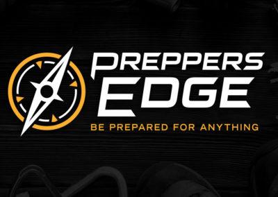Preppers Edge | Identity