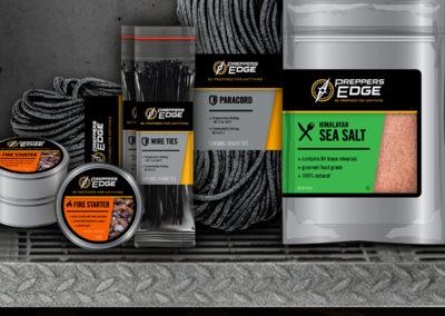 PreppersEdge_Packaging